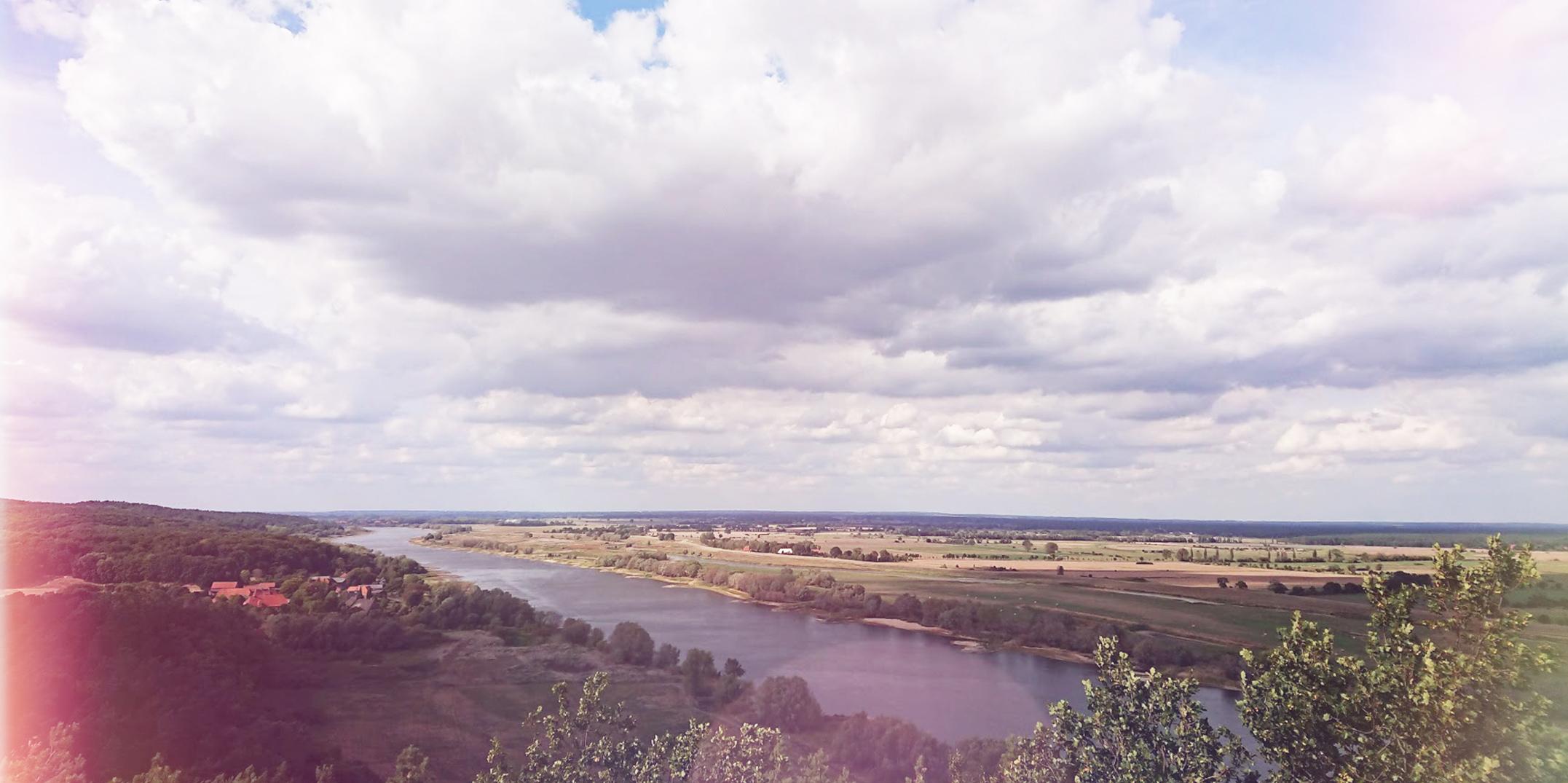 Ausblick vom Kniepenbergturm