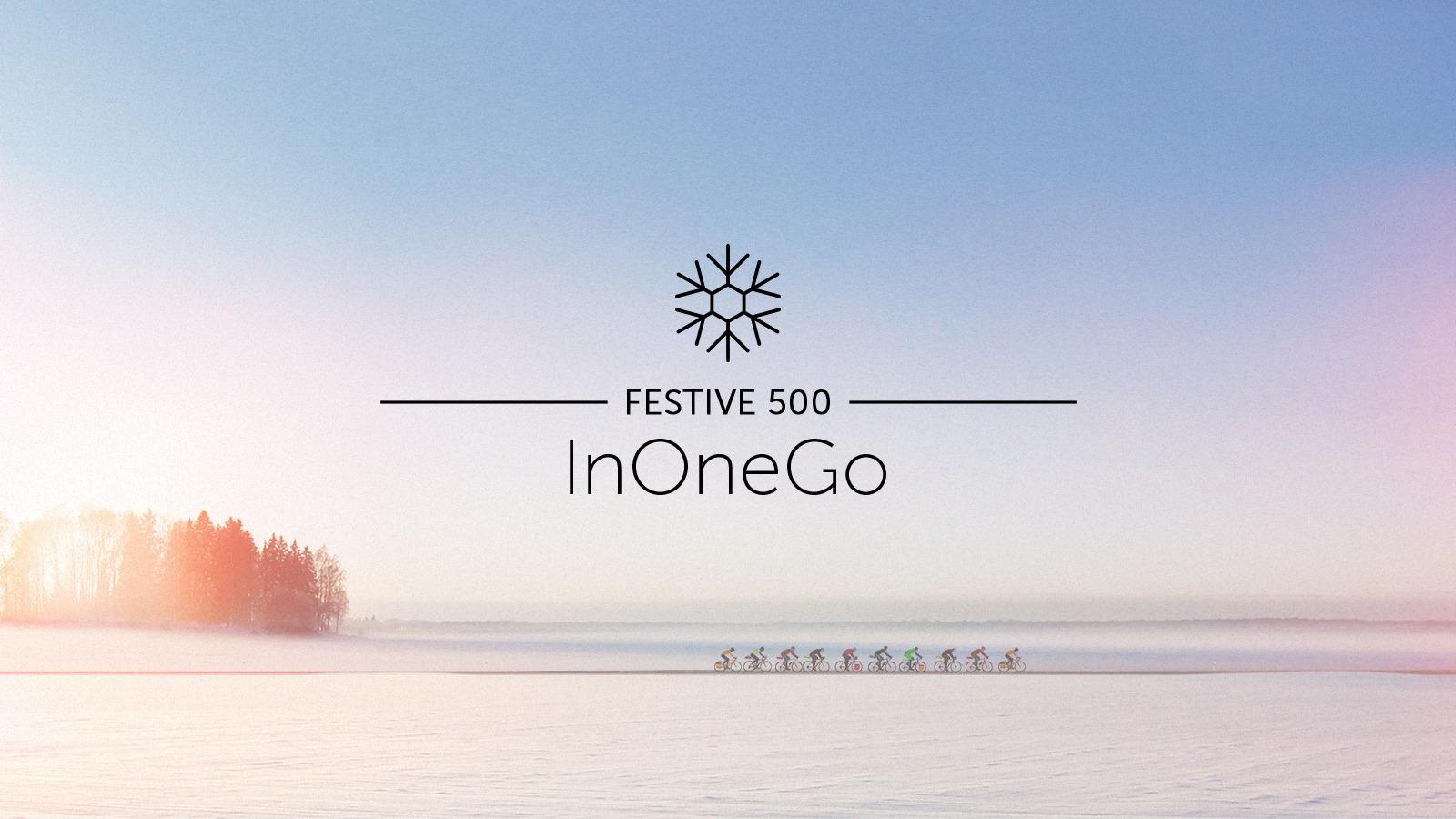Festive 500