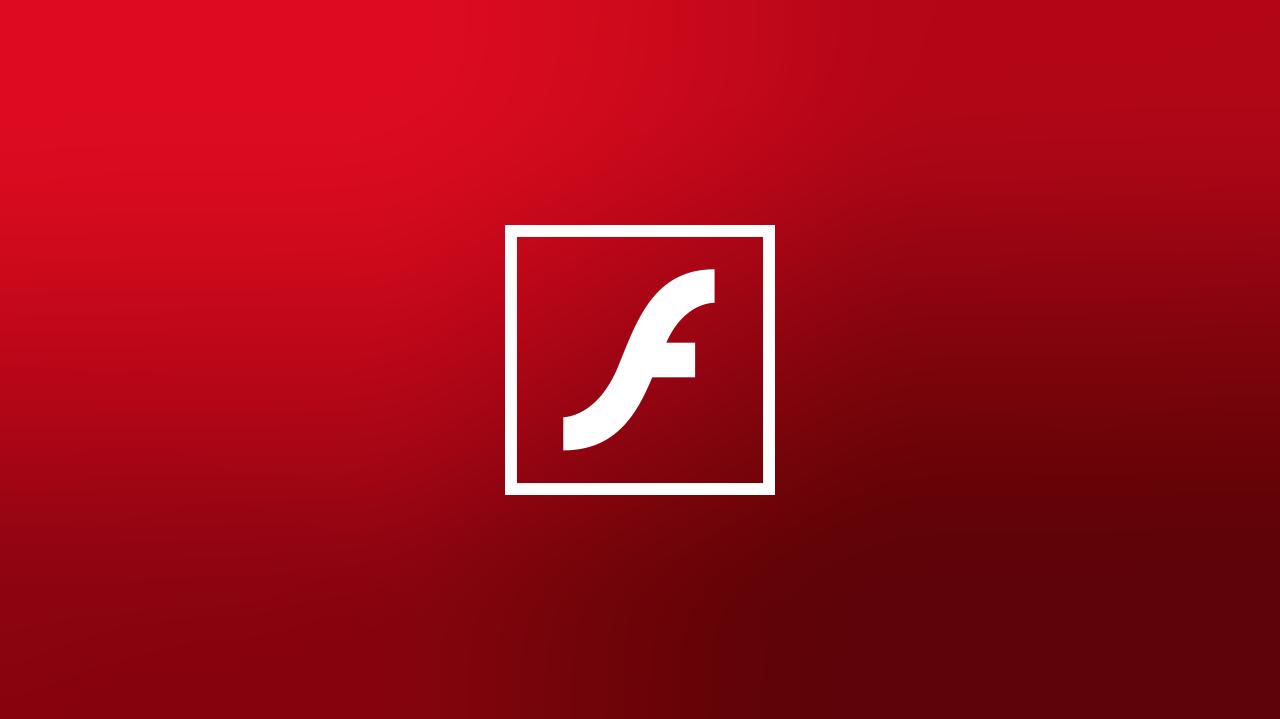 Adobe Flash-Logo